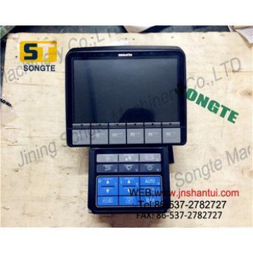 PC270-8 excavator monitor panel 7835-31-1008 monitor 7835-31-1004