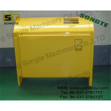 Excavator PC270-8 case ass'y 20y-54-74102