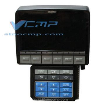 AT excavator parts PC200-8 PC220-8 PC270-8 Monitor LCD display 7835-31-1007