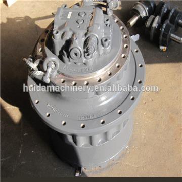 PC270-7 hydraulic excavator travel motor 207-27-00280 207-27-00282