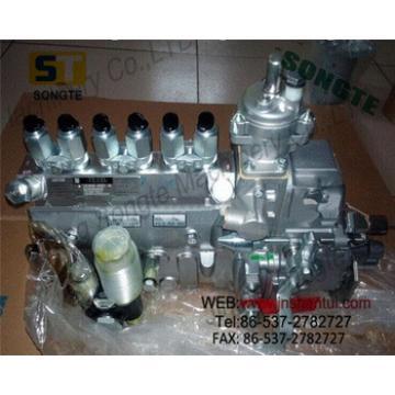 PC270-7 excavator fuel injection pump 6738-71-1310