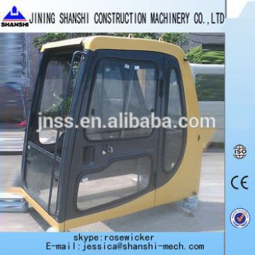 excavator cabin PC200-6 operator cab for PC100-6 PC120-6 PC130-6 PC210-6 PC220-6 PC230-6 PC250-6 PC270-6