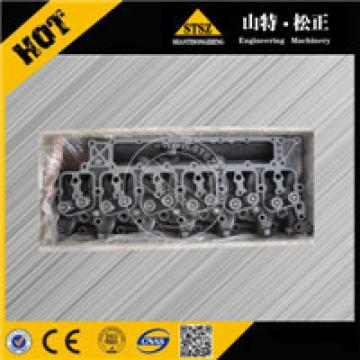 Hot sales excavator parts PC270-7 head assy 6731-11-1371 made in China high quality