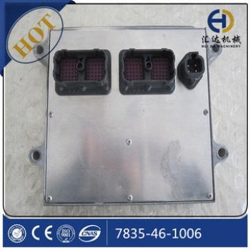 PC200-8 PC220-8 excavator controller P/N 7835-46-1006
