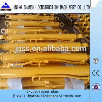Hyundai hydraulic cylinder R75 R80 boom/arm cylinder,R55,R60 bucket cylinder