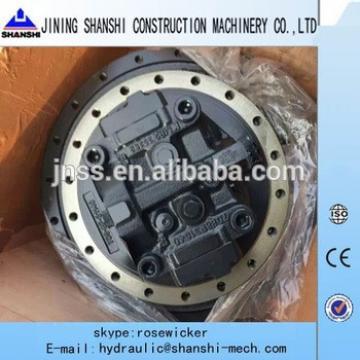 PC200-7 hydraulic travel motor PC200-8 excavator final drive PC200-6,PC200-5