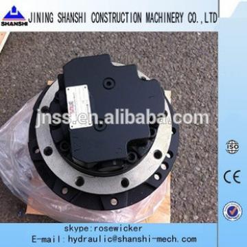 Takeuchi tb36 final drive assy hydraulic motor travel unit