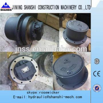 complete travel motor XE60,XE80,XE150 excavator final drive hydraulic motor
