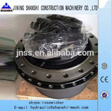 excavator R450 final drive R450LC-7 hydraulic travel motor track device