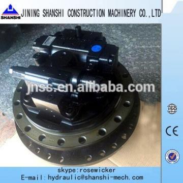 final drive EX300 travel motor ZAX300,ZAX330 hydraulic drive motor