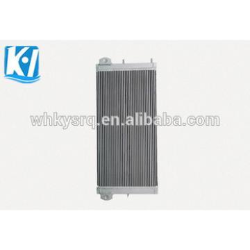 china manufacture hydraulic oil cooler and radiator for PC450-8