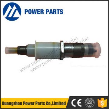 PC360-8 Engine 6D114 excavator parts Genuine 6745-12-3100 Fuel Injector For sales