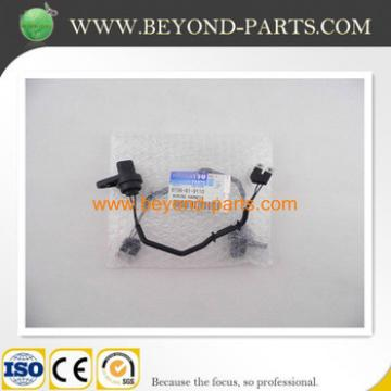 Excavator wiring harness injector wire harness 6156819110 6156-81-9110 PC400-8 PC450-8