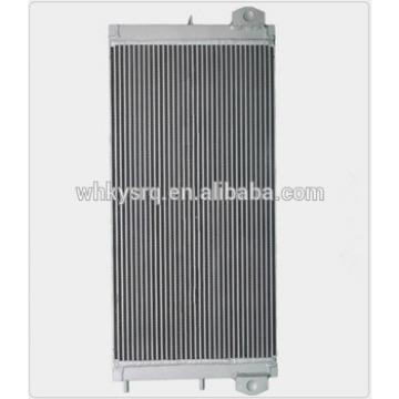 New design excavator oil cooler radiator from China OEM PC450-8