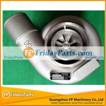Turbo Kit KTR90-332 6506-21-5020 6506-21-5010 for Digger Engine WA450 PC400-8 PC450-8