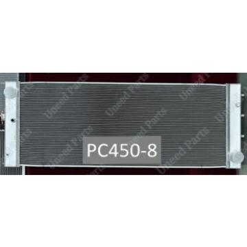 Factory Direct Supply Komtasu PC450-8 Radiator