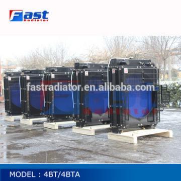 Komatsu PC450-8 excavator part radiator