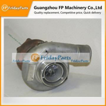 Turbocharger PC450-8, 6205-81- 8110 for engine SA6D125
