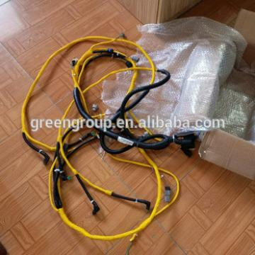 Excavator parts PC400-8 engine harness,6251-81-9810,PC450-8 Engine Wiring Harness