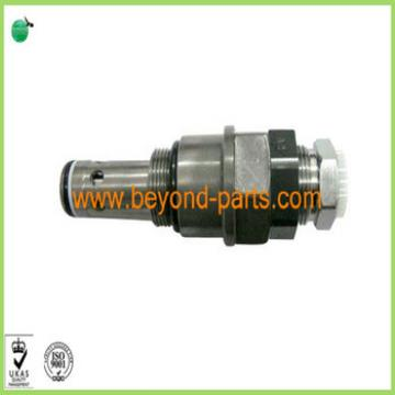 Hydrulic parts PC360-7 PC200-8 excavator relief valve 723-40-57200 wholesale