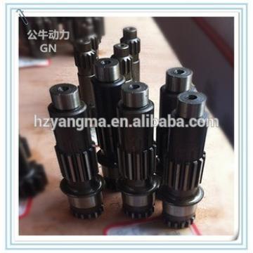 PC56 Final Drive Pump Shaft For Excavator Parts