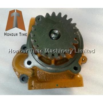 PC450-8 Excavator water pump for engine parts