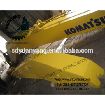 PC400-8 PC450-8 excavator long reach boom & arm 208-70-00572