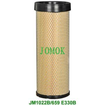 air filter FS659 600-185-5100P 6I-2503 6I-2504 AF25129M AF25130M P53-2503 P53-2504