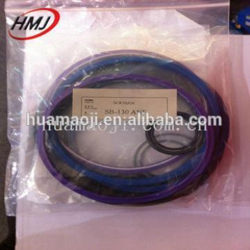 PC450-8 Track adjuster hydraulic cylinder seal kit