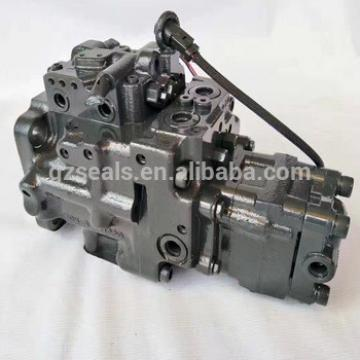 PC56 Excavator Hydraulic Pump 708-3S-00562 Digger Main Pump 708-3S-00561