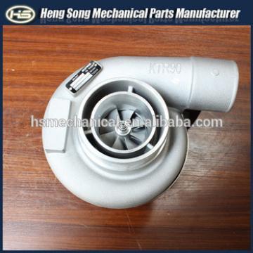 KTR90-332E PC400-8 PC450-8 6506-21-5020 Turbocharger