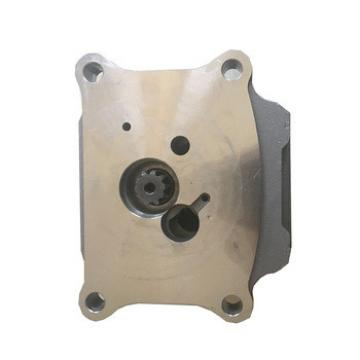 Construction Machinery Parts PC56 hydraulic high quality gear pump for excavator