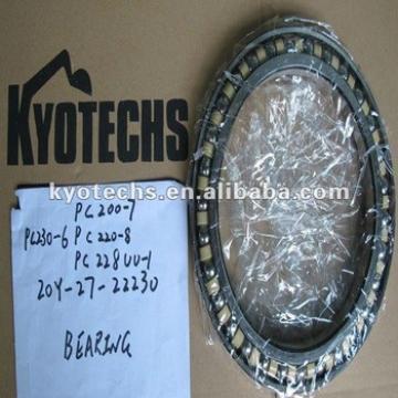 fianl drive bearing for 20Y-27-22230 20Y-27-22231 20Y-27-22232 20Y-27-22233 PC360-6 PC200-7 PC220-8 PC228UU-1