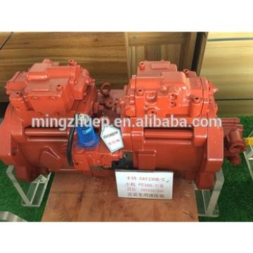 K5V140DTP hydraulic pump for E330B/C PC360-7/8 ZAX330/360