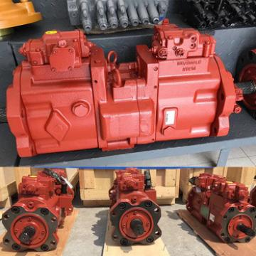 Top quality pc450-8 hydraulic main pump