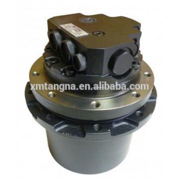 Nabtesco GM06 MSP10066,YC60 E305.5,E306,PC50,PC56,SK55,EX60 Travel Motor,Final Drive