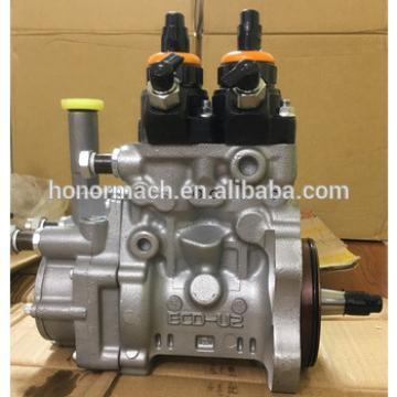 Fuel pump solenoid 6251-71-1121 for PC400-8 PC450-8 cfmoto fuel pump hot sale
