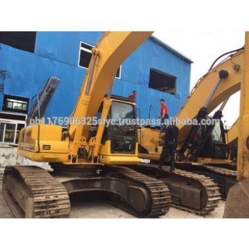 Used Komatsu PC300-7 Crawler Excavator PC240-8 PC450-7 /PC450LC-7 PC360-7 PC400-7 PC240 PC300-7 PC220-7-6-8 PC200-8-7-6 PC120-6