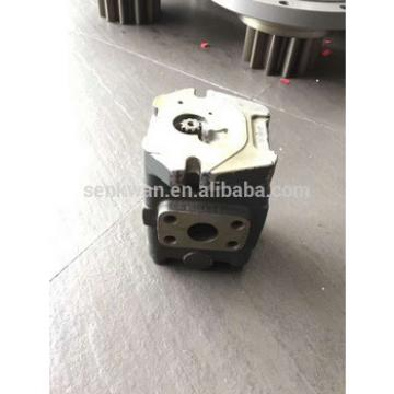 Excavator PC40 PC50 PC56 hydraulic gear pump or pilot pump