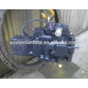 PC56-7 hydraulic pump,PC45MR PC45,pc45mr-2,PC56 Excavator Main Pump Assy,708-3S-00562,708-3S-00561,