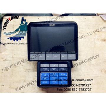 Excavator PC220-8 PC200-8 Monitor 7835-31-1004 7835-31-9002