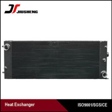 Wholesale Excavator Water Cooler Radiator For Komatsu PC450-8