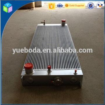 PC400-8 PC450-8 Radiator 208-03-75110