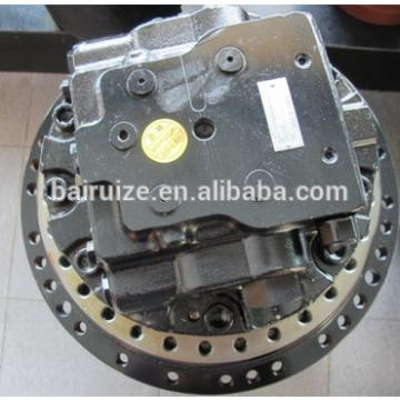 pc450 Final drive pc450-6, pc450-7, pc450-8, pc450LC travel motor&swing motor for sale