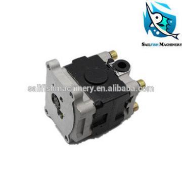 PC50MR PC55 PC56 gear pump pilot pump charge pump for KOMATSU excavator