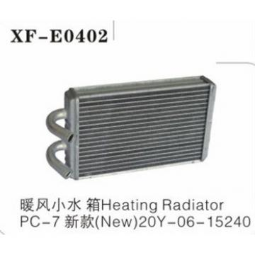 Radiator Ass'y 208-03-75111 Excavator Spare Parts PC450-8