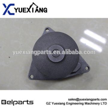 6734-61-1530 Excavator spare SA6D114E engine water pump 6742-01-5040 Diesel water pump for PC360-7 PC300-7 PC300-8 PC320-7