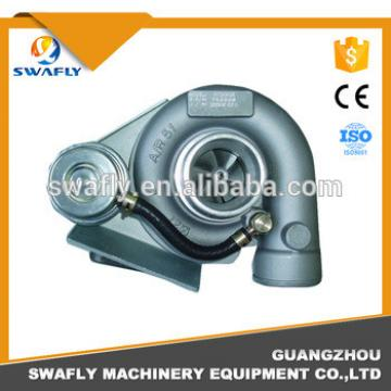 Oem New Excavator Engine Parts 6506-22-5030 6D125 Engine Turbocharger for PC400-8 PC450-8