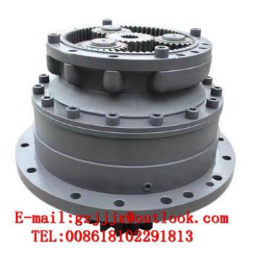 KOMATSU PC450-8 Swing Reduction Gearbox swing Fianl Drive for excavator parts