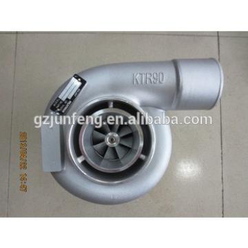 PC400-8 PC450-8 6506-21-5020 turbo for Komatsu 6506-21-5020